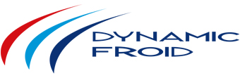 Logo DYNAMIC FROID